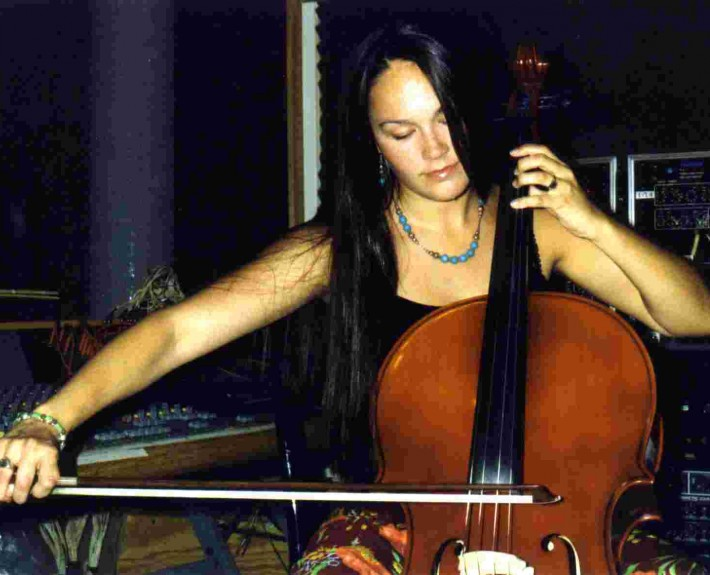 Cello Music - Erin Hawkins
