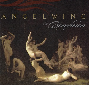 Angelwing CD - the Nymphaeum