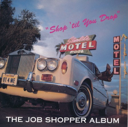the Job Shopper Album