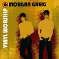 Morgan Greig CD - Vinyl Worship