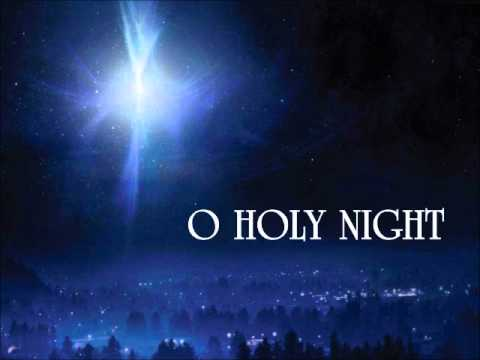 O Holy Night by Jon Sayles