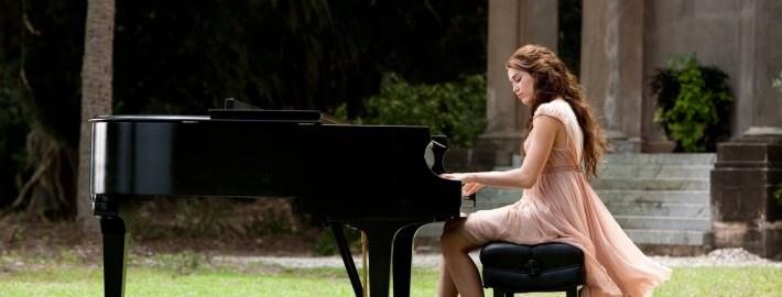 Smooth Jazz Piano Music